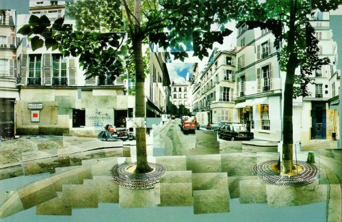 hockney paris 1985