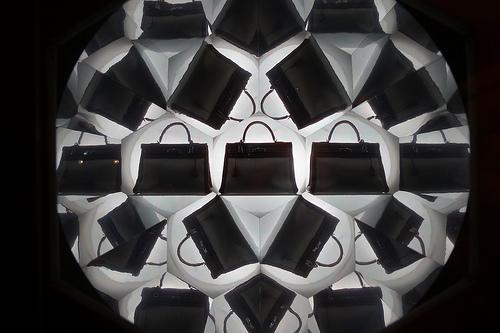 Hermes kaléidoscope Joyce A. Nashawati