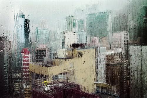 huile 6 Hong Kong Christophe Jacrot