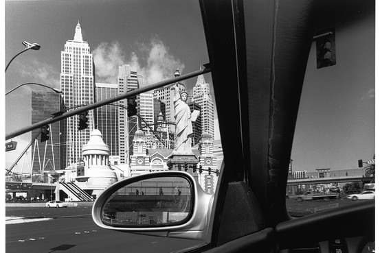 lee friedlander las vegas