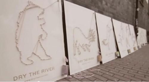 album dry the river 2012 campagne pub