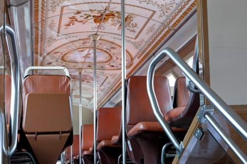 Belvedere au Domaine de Marie-Antoinette Versailles Sncf