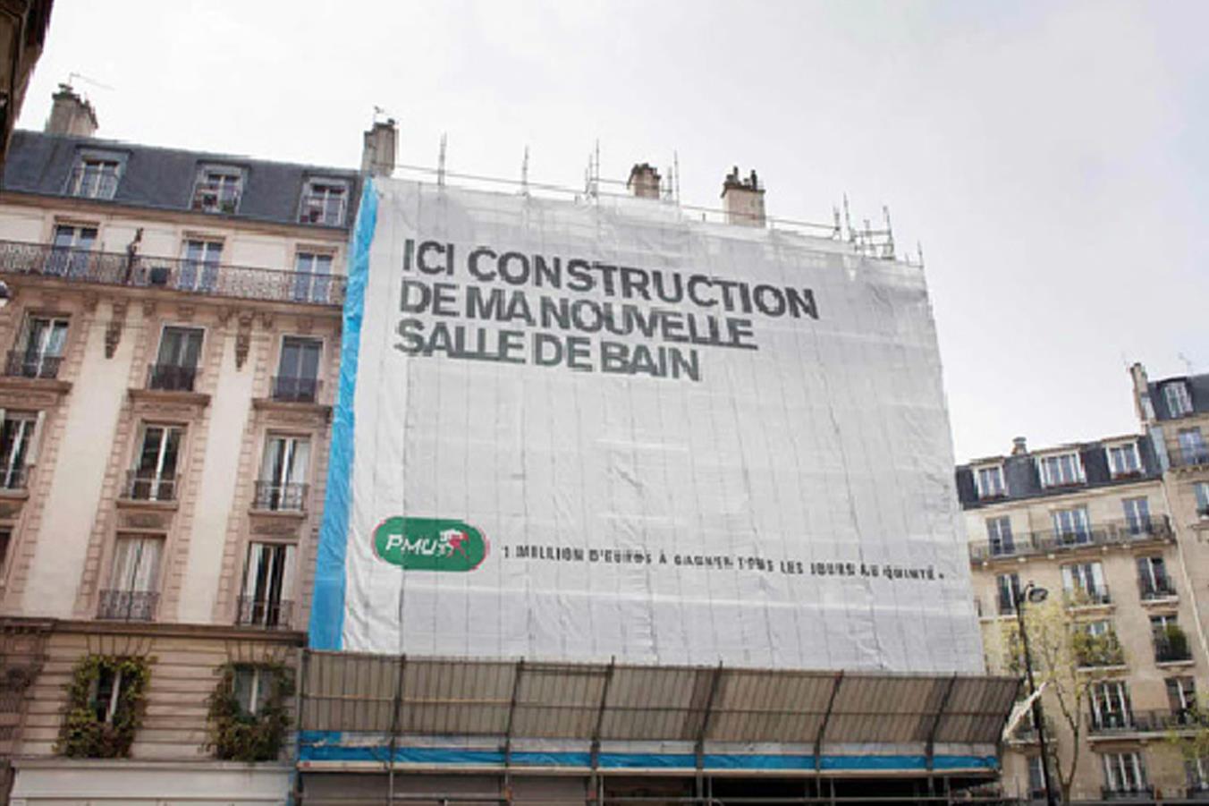 Pmu construction salle de bain un regard certain for Construction salle de bain