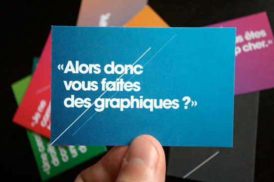 Julien Tredan Turini Graphiste Freelance Carte De Visite