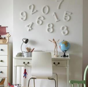 30 ides et inspirations de dcoration pour la pice du Bureau
