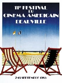 Affiche-Festival-Cinema-Americain-Deauville-1985
