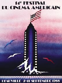 Affiche-Festival-Cinema-Americain-Deauville-1988