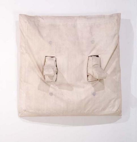 CLAES OLDENBURG_soft light switches_ghost_version_1964-71