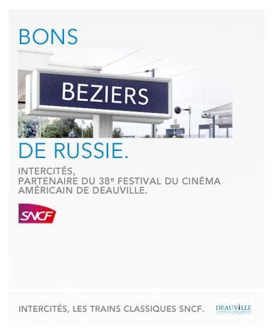 affiche_sncf_festival_du_cinema_americain_Deauville_BEZIERS