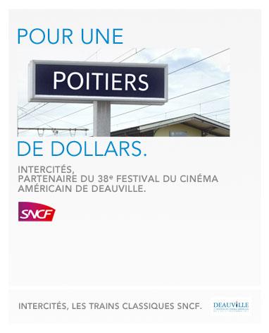 affiche_sncf_festival_du_cinema_americain_Deauville_POITIER