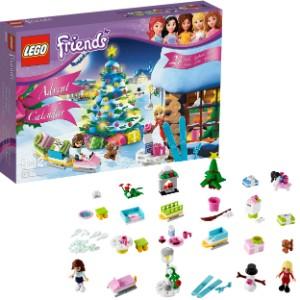 Lego Friends Calendrier De L Avent.Des Calendriers De L Avent Qui Sortent Du Commun 20