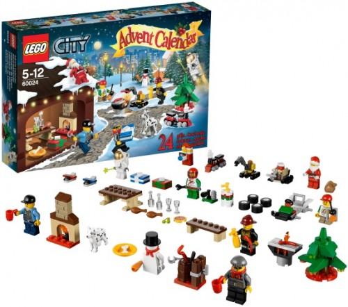 Calendrier Lego City.Des Calendriers De L Avent Qui Sortent Du Commun 20