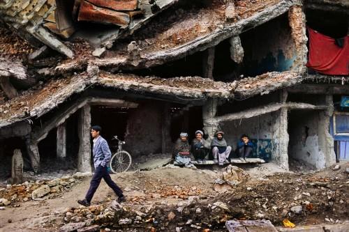 Steve McCurry Afghanistan