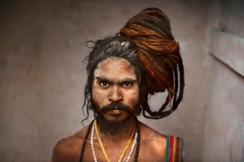 Steve McCurry, Inde