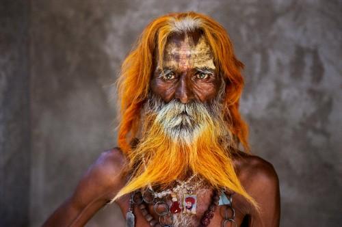 Steve McCurry, Rajasthan, India, 2010