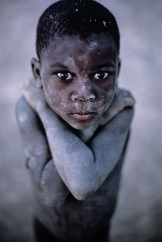 Steve McCurry, Mali 1986